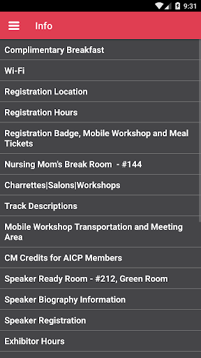 玩免費遊戲APP|下載APA California 2016 Conference app不用錢|硬是要APP