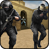 Counter Terrorist Angriff