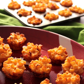 Macaroni And Cheese Appetizer Recipes