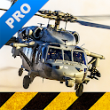 Helicopter Sim Pro icon