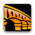 SPb bridges icon