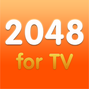 2048 for TV 1.2 by Best for TV logo
