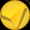 MonoGram - anti filter icon
