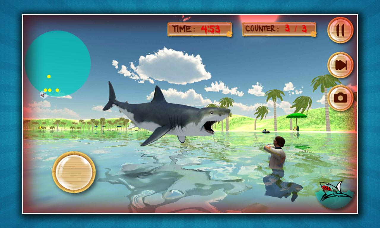 civil war shark attack 3d android apps on google play civil war shark attack 3d screenshot