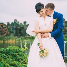 Wedding photographer Yana Danilova (YanaDragonfly). Photo of 27.02.2016