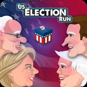 US Election Run 2016