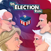 US Election Run 2016