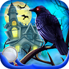 Hidden Object Mystery: Ghostly Manor icon