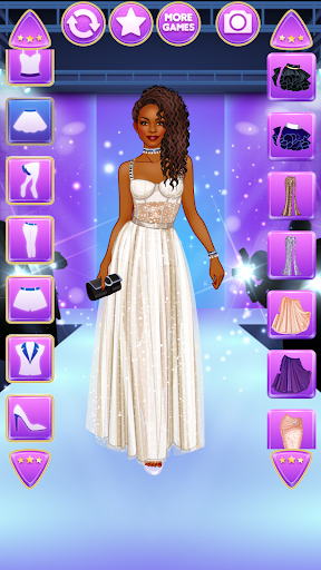 Fashion Model 2020 - Rising Star Girl 1.1 screenshots 18