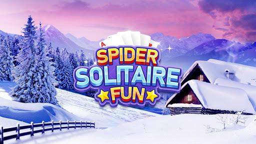 Spider Solitaire Fun 1.0.14 screenshots 6
