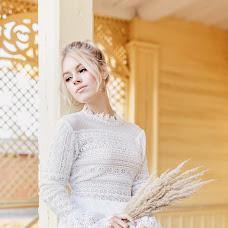 Свадебный фотограф Светлана Гресь (svtochka). Фотография от 21.12.2018