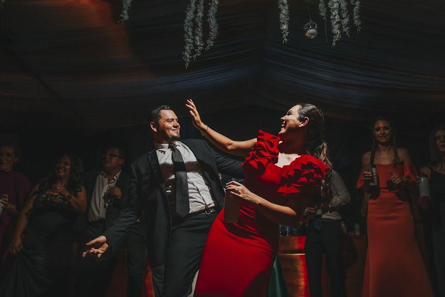 Fotografo di matrimoni Christian Macias (christianmacias). Foto del 24.08.2018