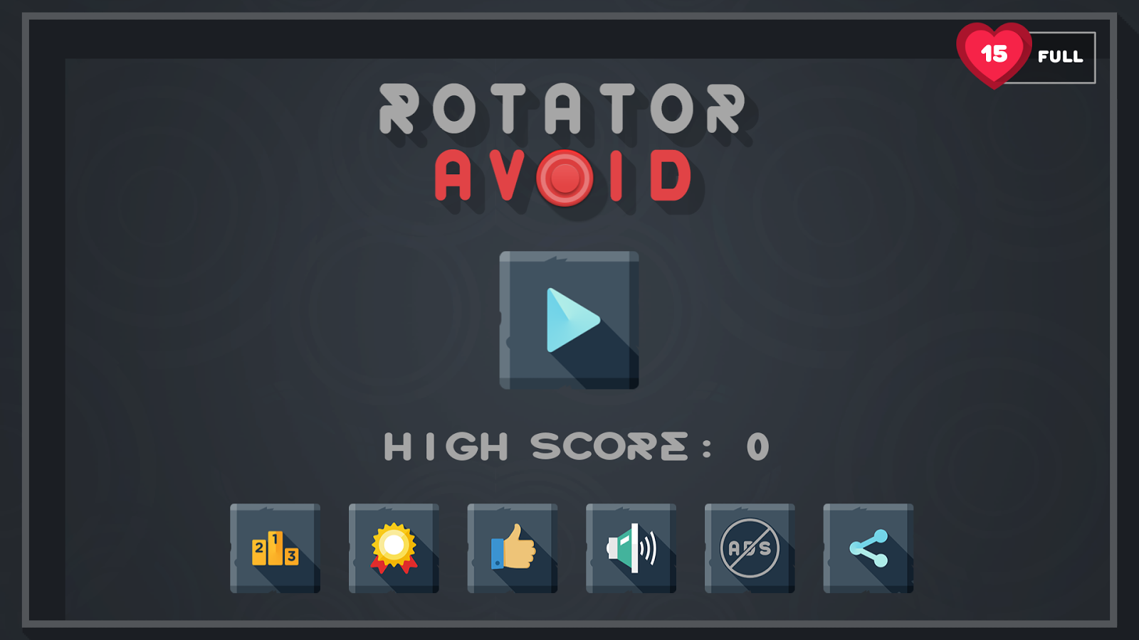 Rotator Avoid- screenshot