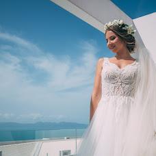 ช่างภาพงานแต่งงาน Vitalii Nikonorov (nikonorov) ภาพเมื่อ 07.08.2018
