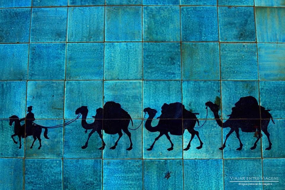 Visitar Khiva - Dicas, lugares obrigatórios e melhores hotéis da cidade | Uzbequistão