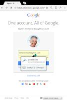 Screenshot of Dashlane Password Manager