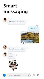 Skype – free IM & video calls 2