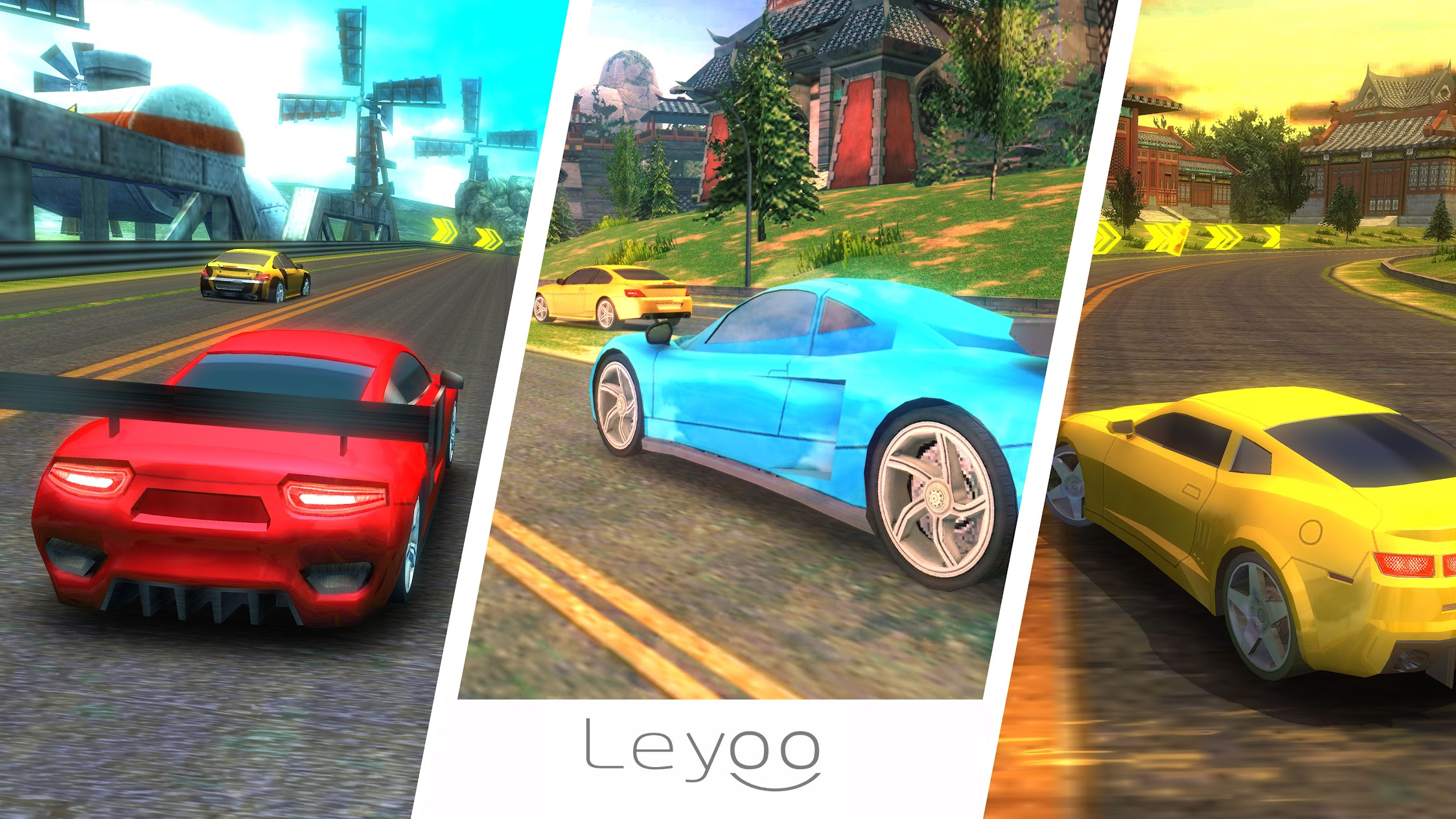 LeYoo,Inc.