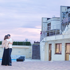 Wedding photographer Tatyana Korobkova (KTfoto). Photo of 19.10.2014