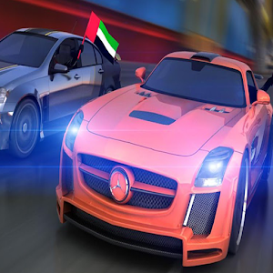 High Speed Racing In City