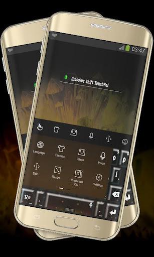 玩免費個人化APP|下載Massive Shift TouchPal app不用錢|硬是要APP