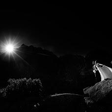 Wedding photographer Slawomir Gubala (gubala). Photo of 24.11.2015