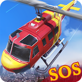 Helicopter Rescue Professional 2017