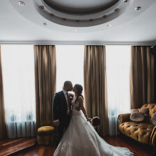 Wedding photographer Pavel Skudarnov (LeaderProduction). Photo of 28.01.2014