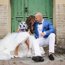 Wedding photographer Mikhail Belyaev (MishaBelyaev). Photo of 14.01.2015