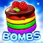 Cookie Bombs Icon