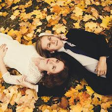 Wedding photographer Olga Piskalova (Piskalova). Photo of 01.10.2014