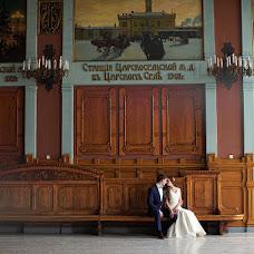 Bryllupsfotograf Petr Andrienko (PetrAndrienko). Bilde av 06.05.2019