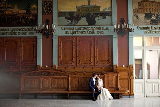 ช่างภาพงานแต่งงาน Petr Andrienko (PetrAndrienko) ภาพเมื่อ 06.05.2019