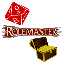 Rolemaster Utilities icon