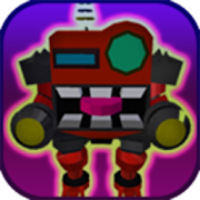 Robot Invasion Wars 1.6