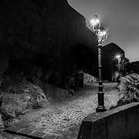 streetlamp di