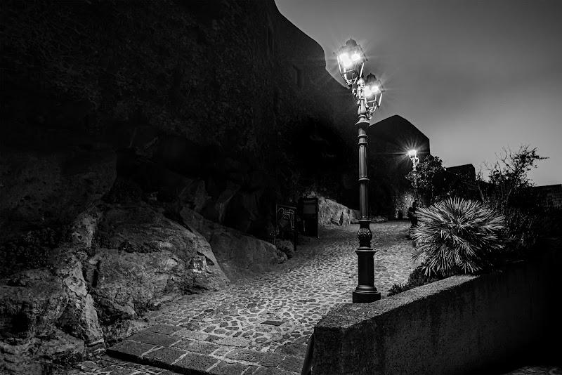 streetlamp di mumat