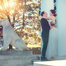 Hochzeitsfotograf Vladimir Konnov (Konnov). Foto vom 07.02.2016