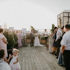 Wedding photographer Yuliya Bazhenova (juliamiss). Photo of 13.09.2018
