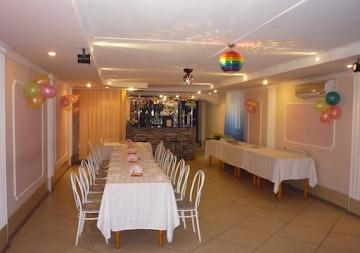 Ресторан У друзей