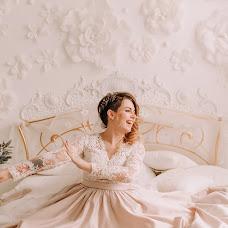 Bryllupsfotograf Lesha Pit (alekseypit). Bilde av 06.02.2017
