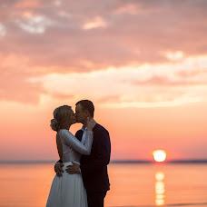 Wedding photographer Anna Averina (averinafoto). Photo of 01.08.2018