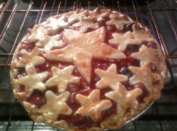 Tarty & Sweety; A Very Cherry Pie Recipe
