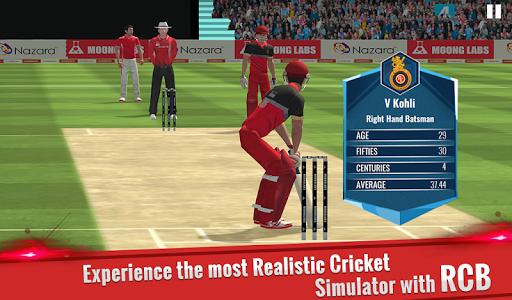 RCB Epic Cricket - The Official Game  screenshots EasyGameCheats.pro 4