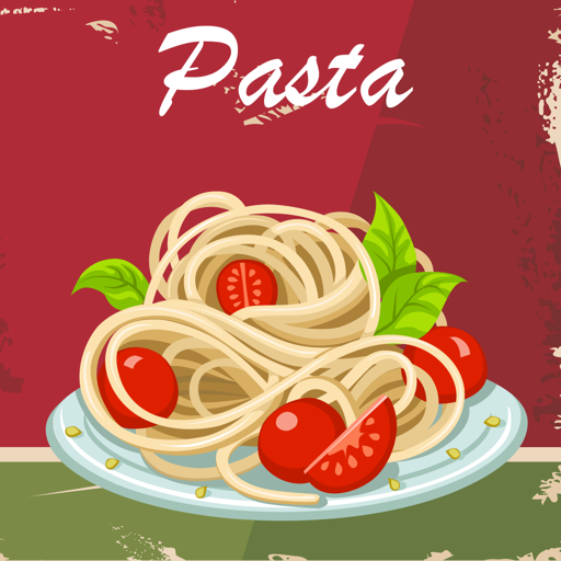 意大利麵食和東方麵條 食譜。快速和容易的烹飪最好的食譜和菜餚 健康 App LOGO-APP試玩