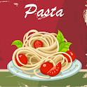 Pasta & noodles recipes icon