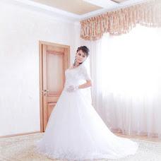 Wedding photographer Ruslan Khimatullin (khismatullin). Photo of 10.12.2013