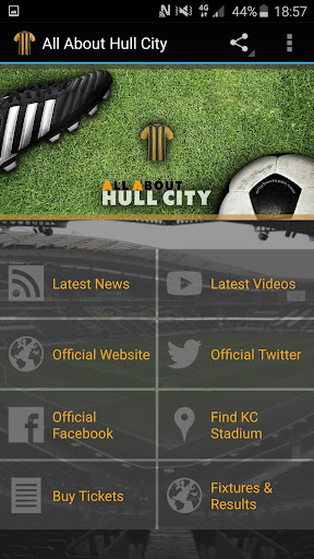 All About Hull City