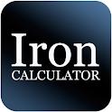 Iron Concentration Calculator icon