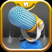 Micrófono Cambiador De Voz